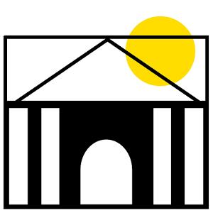 Ferguson Library logo
