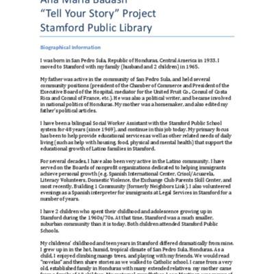 BadashAnaMaria_TellYourStory_transcript.pdf