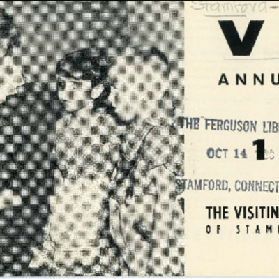 The Visiting Nurse Association of Stamford, Conn., Inc. Annual Report 1959