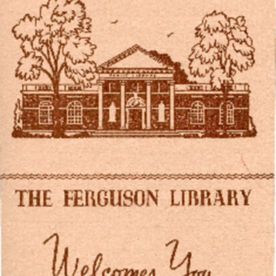 FergusonLibraryPamphlets011.pdf