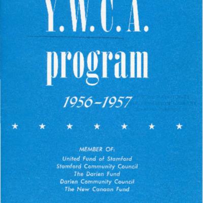 YWCA 1956-57