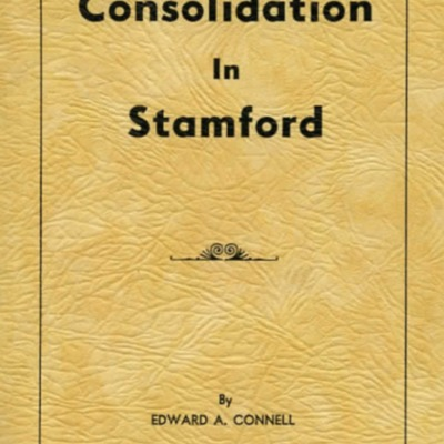 Consolidation in Stamford