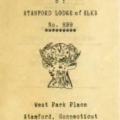 Stamford Lodge of Elks