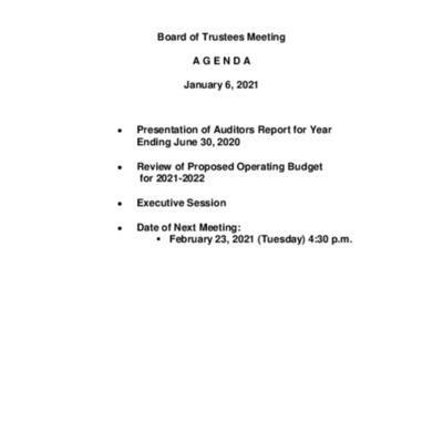 2021_01-06_FergusonLibrary_BoardOfTrustees_Agenda.pdf