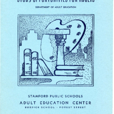 Study Opportunites for Adults - Stamford Public Schools.pdf