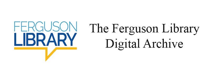 Ferguson Digital Archives