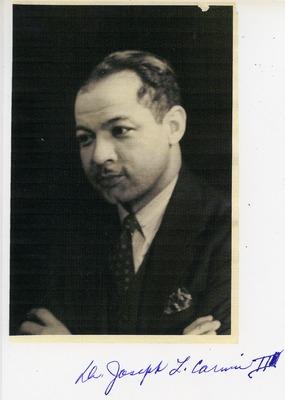 Dr. Joseph Carwin